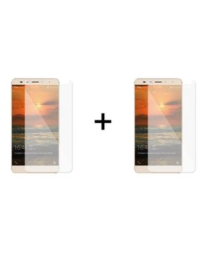 Pack of 2 - Premium Scratch Resistant Tempered Glass Screen Protector