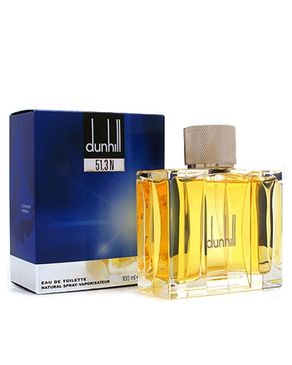 DUNHILL Perfume 51.3N