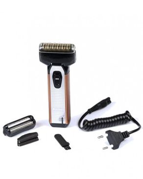 Kemei KM-822 Rechargeable Trimmer & Shaver
