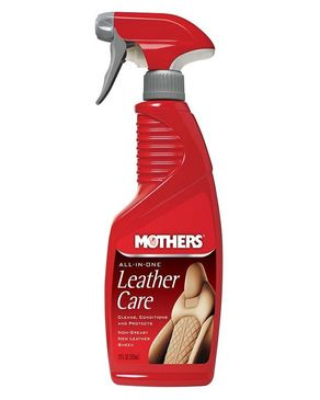 MOTHERS All in One Leather - 12 oz
