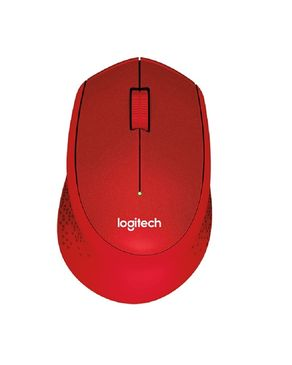 Logitech Silent Plus Wireless Mouse