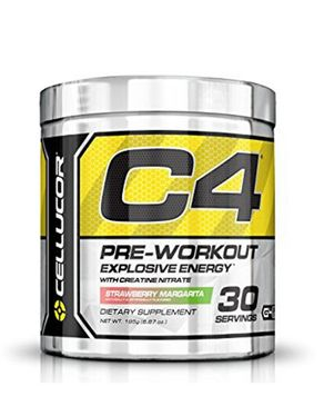 Cellucor C4 - 30 Servings - Strawberry Margarita