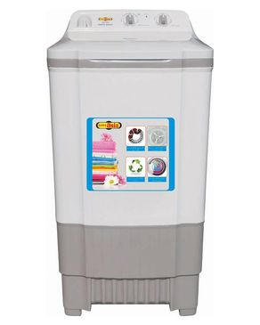 Super Asia Semi Automatic Washing Machine