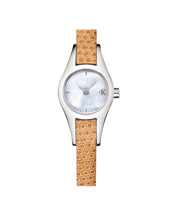 CALVIN KLEIN LADIES MINI WATCH - K2723133