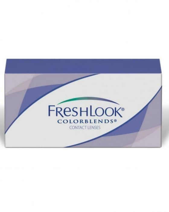 FreshLook Contact Lenses - Turquoise
