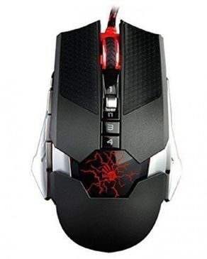 Infrared Micro Switch Gaming Mouse