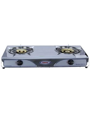 Geepas Double Gas Burner