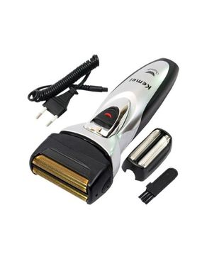 Kemei KM-1720 Rechargeable Shaver
