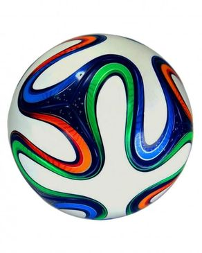 Click Here Brazuca Football - Multicolour