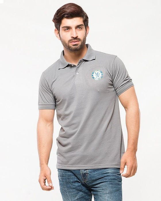 Cotton Pack Of 2 Polo T Shirt With Front Logo