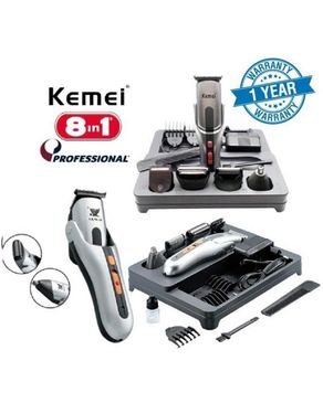 Kemei KM-680 All in One Grooming Kit
