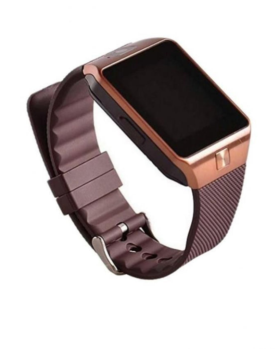 GSM & Bluetooth Smart Watch