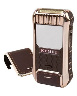 Kemei RSCW-5300 Shaver for Men