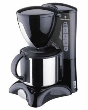 Deluxe Coffee Maker WF-2022