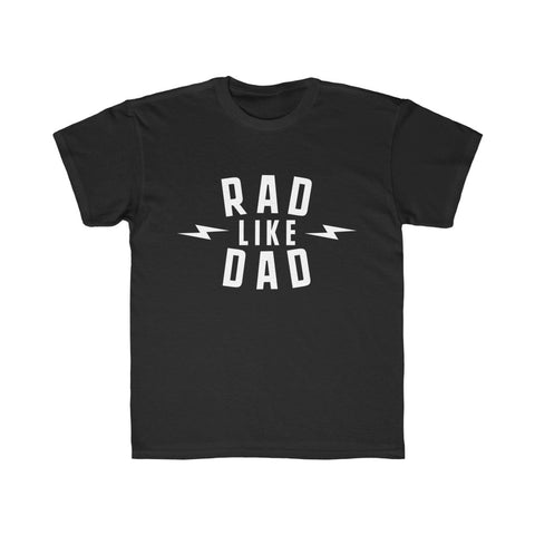 Rad Like Dad Youth Tee