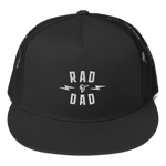 Rad Dad Trucker Cap