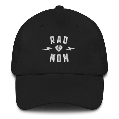 Rad Mom Hat