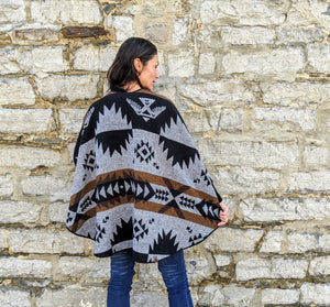 Thunderbird Women's Shawl