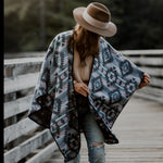 Blush Women's Shawl