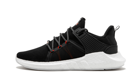 big sale e7288 9d0be adidas EQT Support Future Bait RD Black