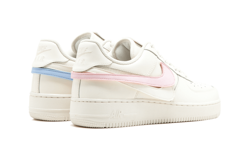 best service 878b8 dab09 Air Force 1 Low Swoosh Pack All-Star 2018 (Sail) – vtl store