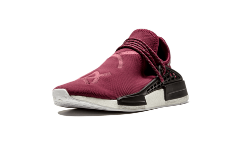 hot sale online d7141 f80fa adidas NMD Pharrell HU Friends and Family Burgundy – vtl store