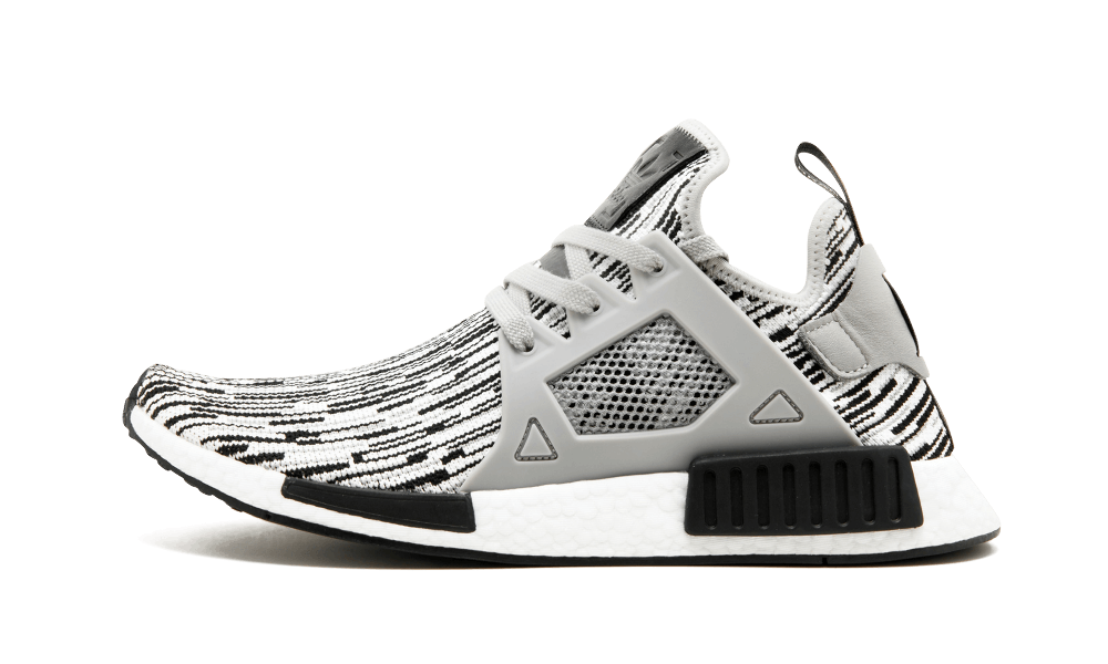 the best attitude 11095 ac8c5 adidas NMD XR1 Glitch Camo Oreo