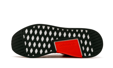 premium selection 4d682 f39c2 adidas NMD R2 JD Sports Red Black – vtl store
