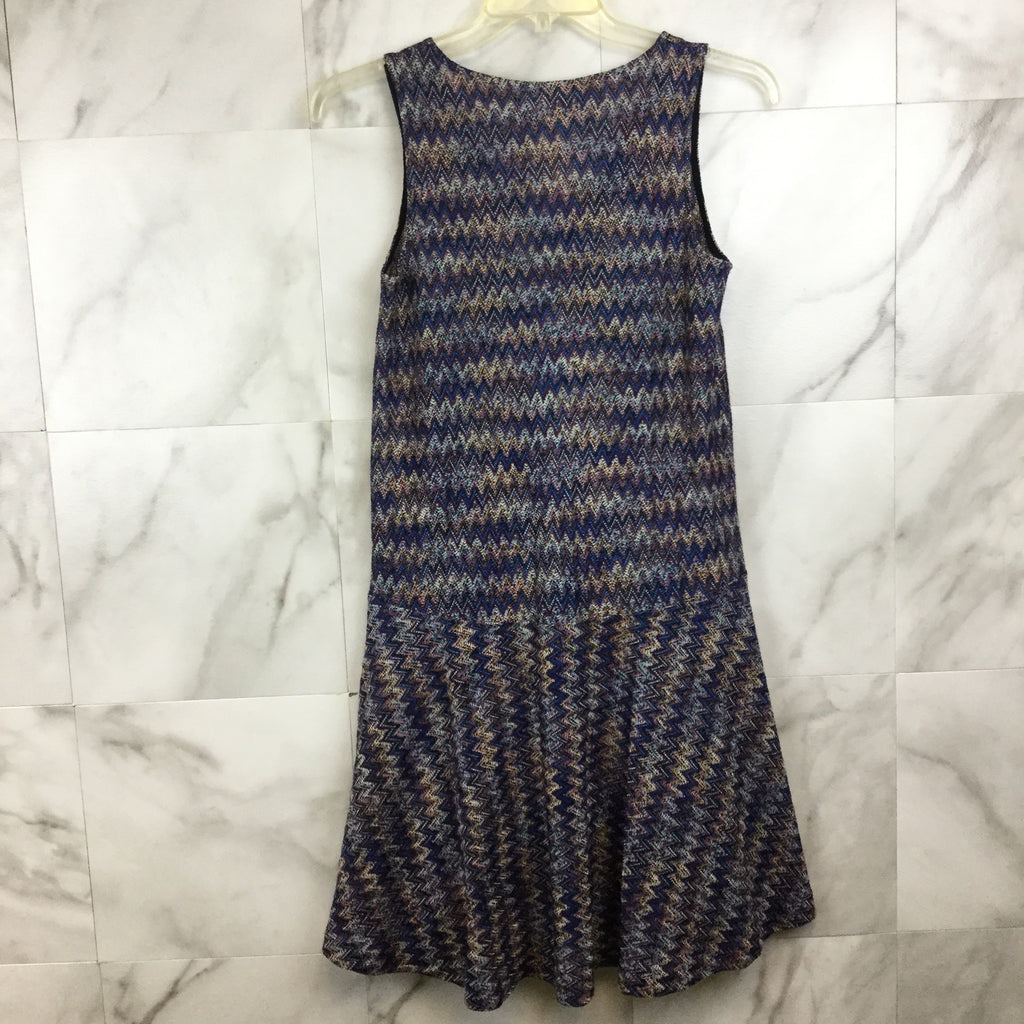 Anthropologie Maeve Westwater Knit Dress- size XS