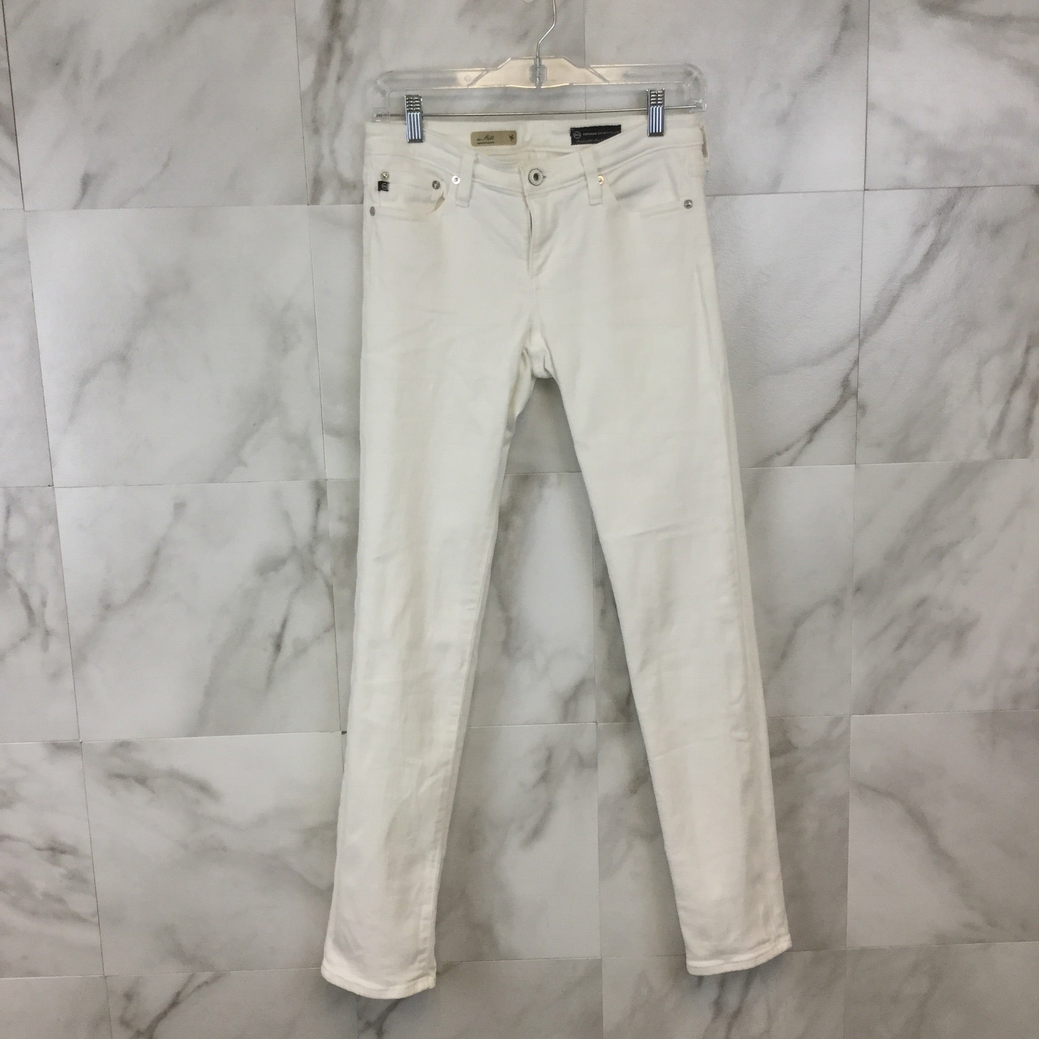 Adriano Goldschmied The Stilt Jean size 28R