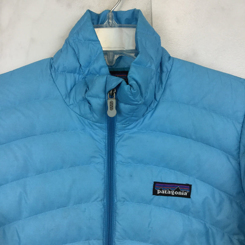 Patagonia Down Sweater Jacket - XS