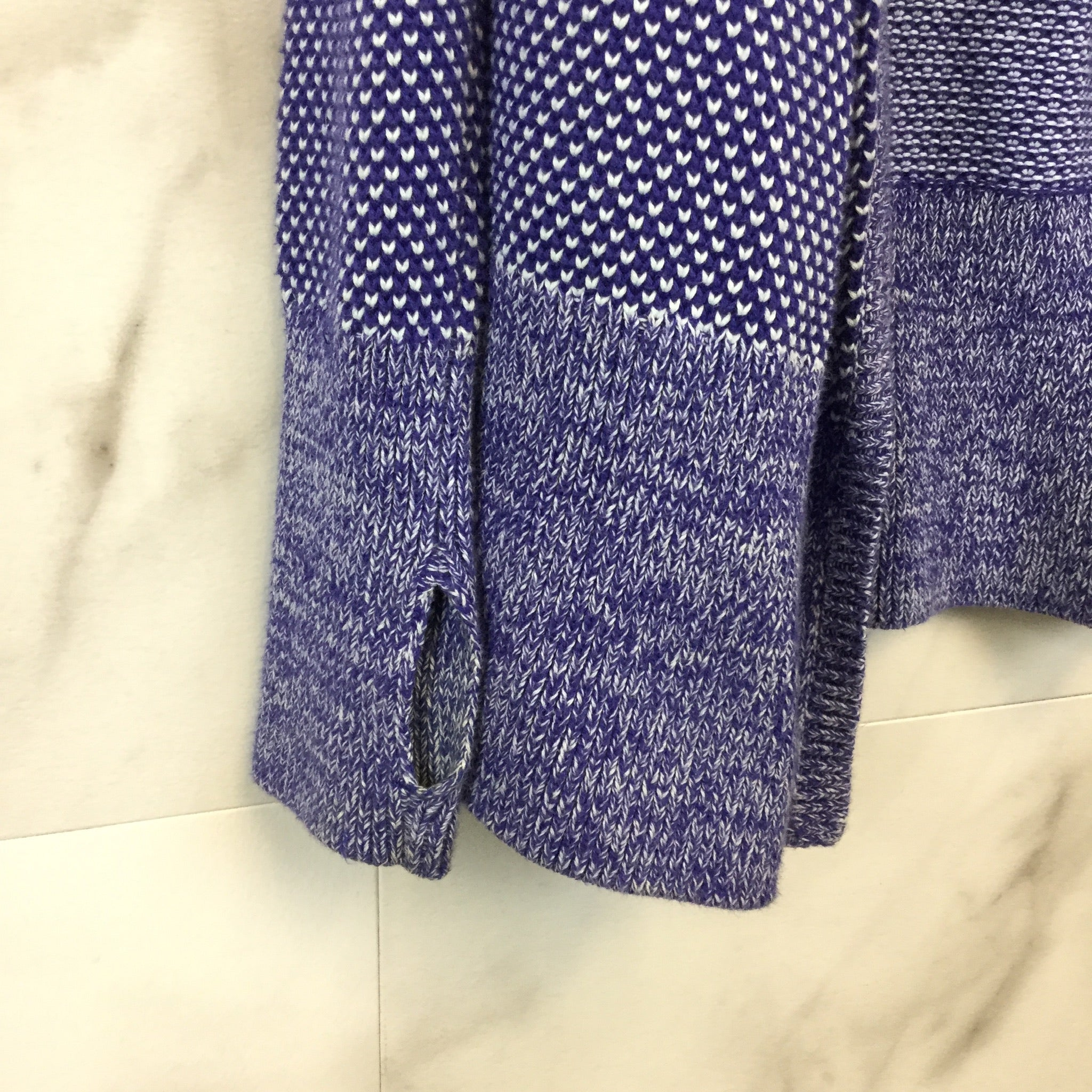 Girls Ivivva Wrap Sweater - Size 10