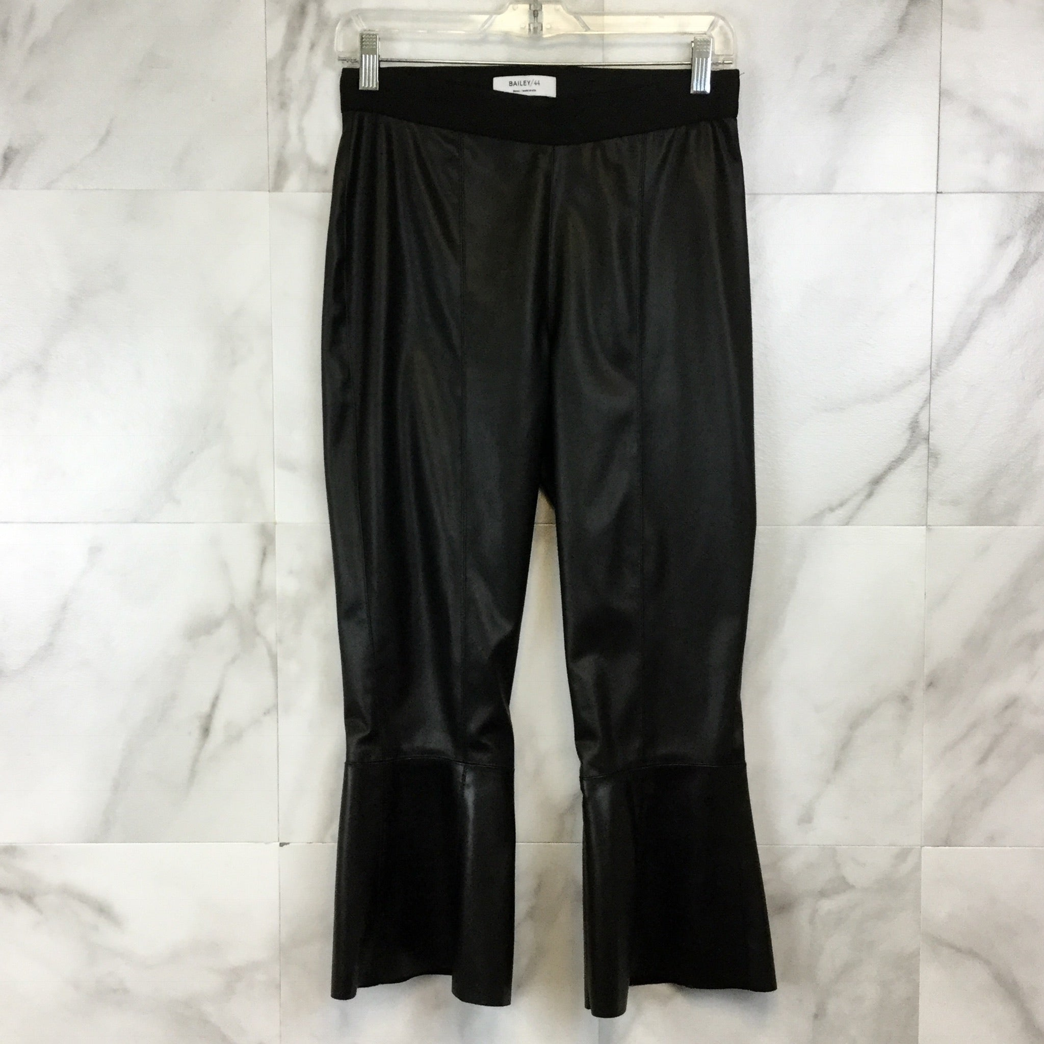 Bailey 44 Lupine Faux Leather Pants - size S