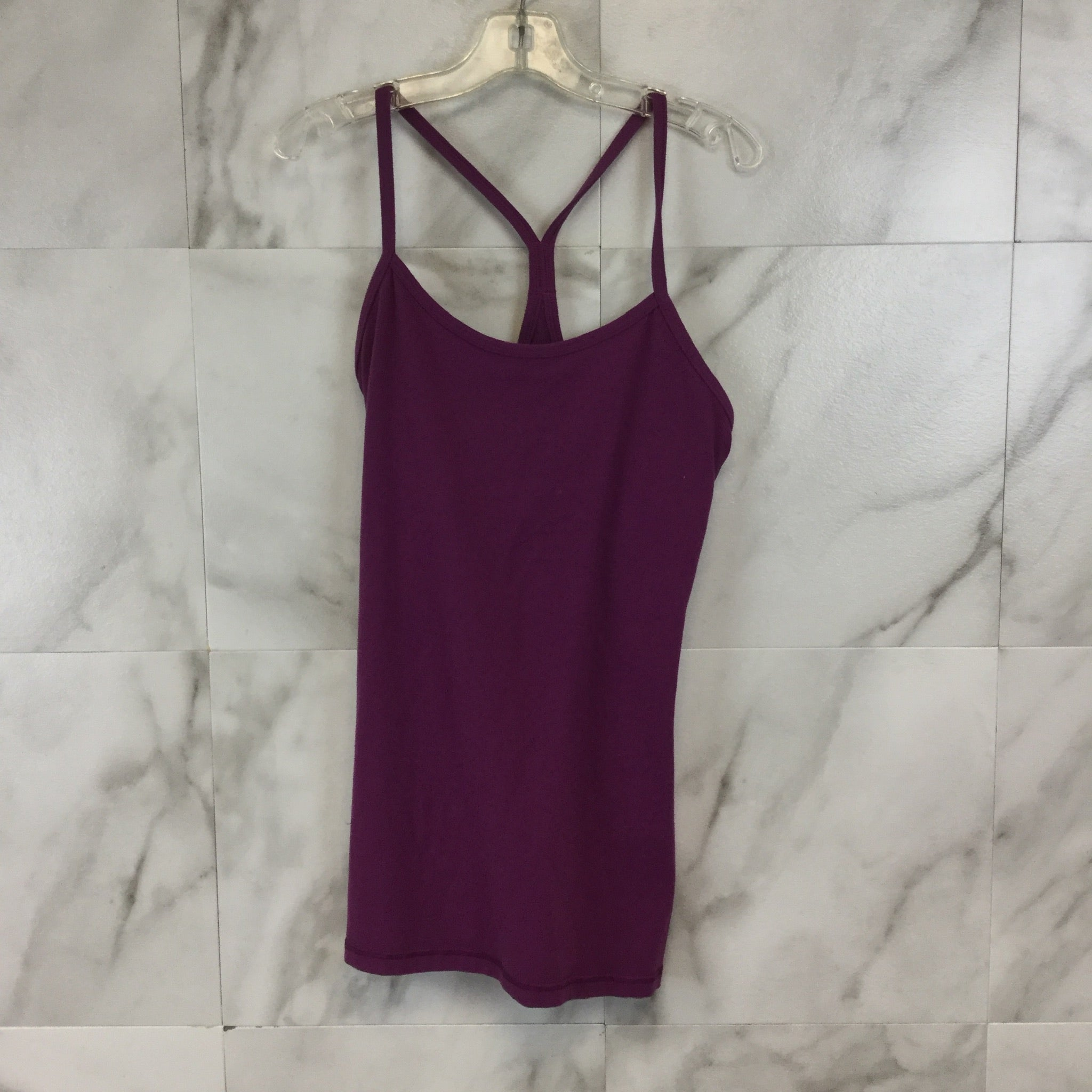 Lululemon Power Y Tank - Size S