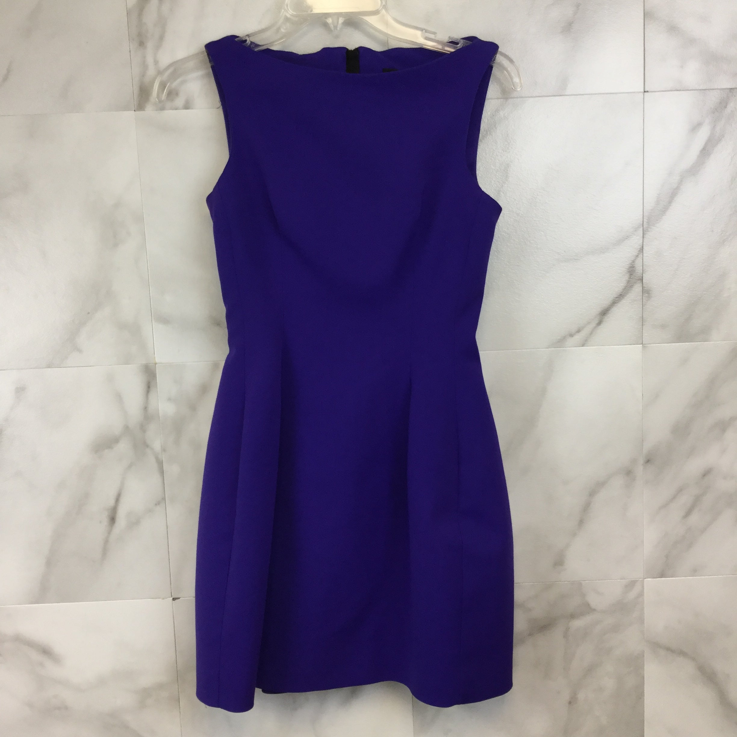 Zara Tulip Mini Dress - size XS