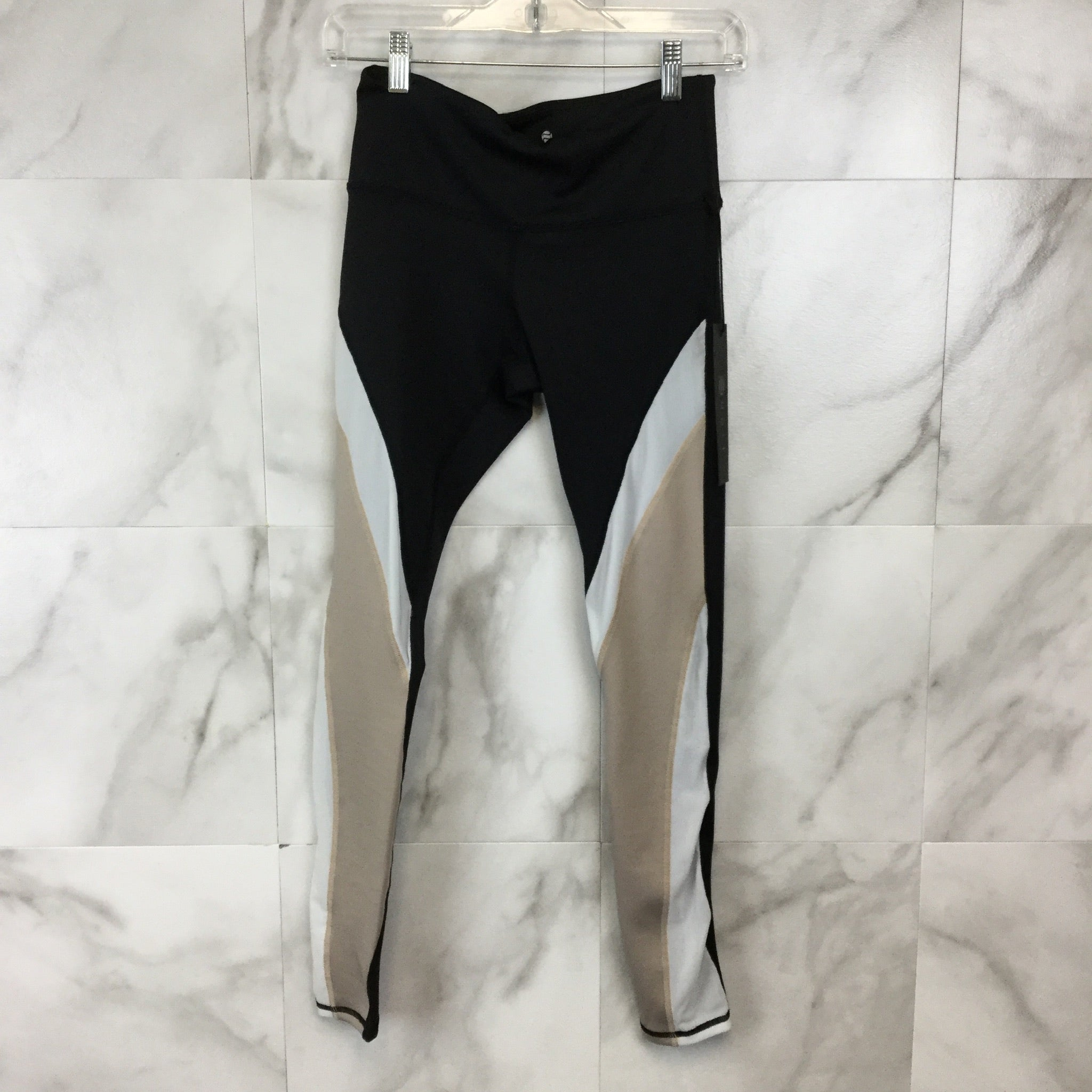 New! Noli Mesh Paneled Yoga Pants - Size S