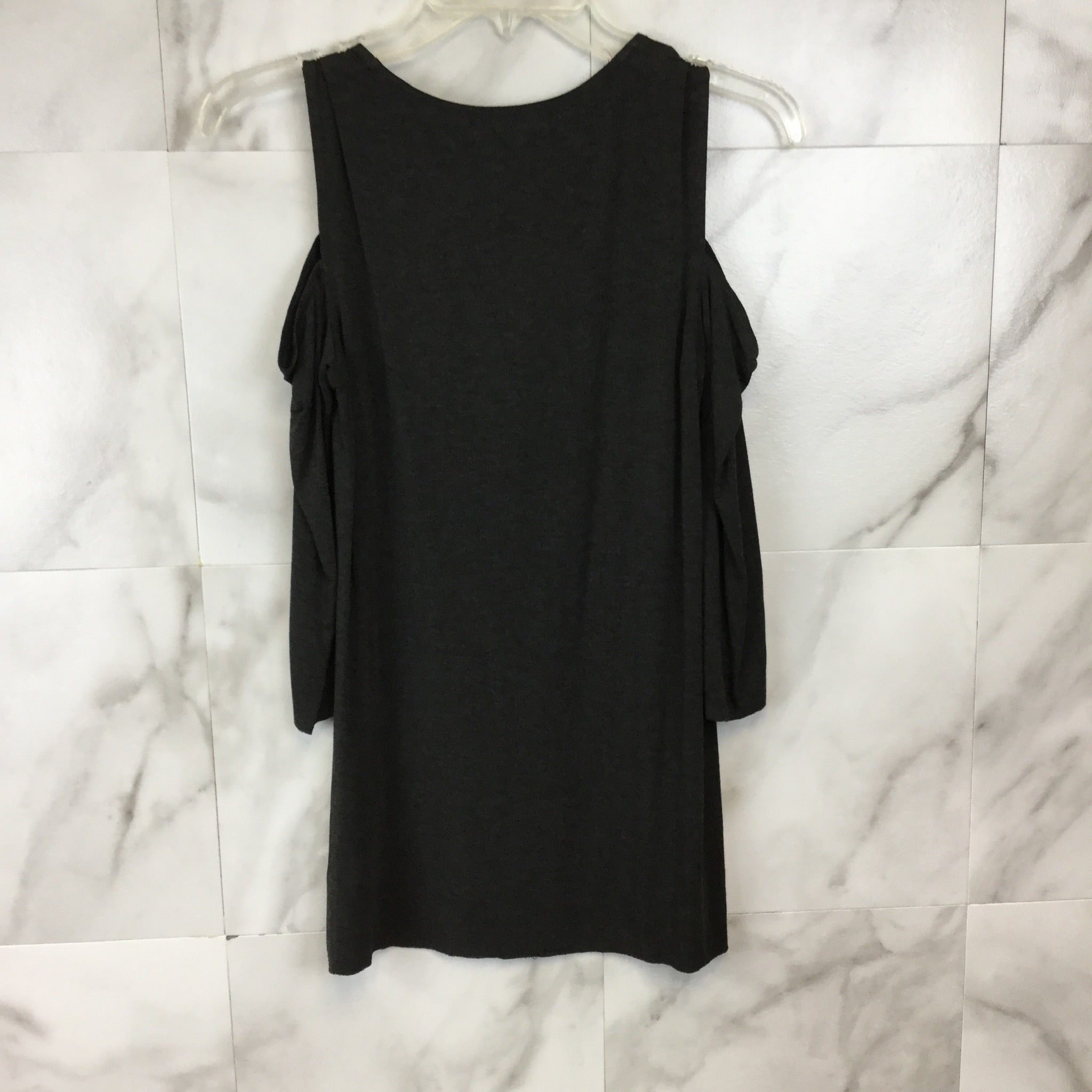Bailey 44 Deneuve Cold Shoulder Top - Size M