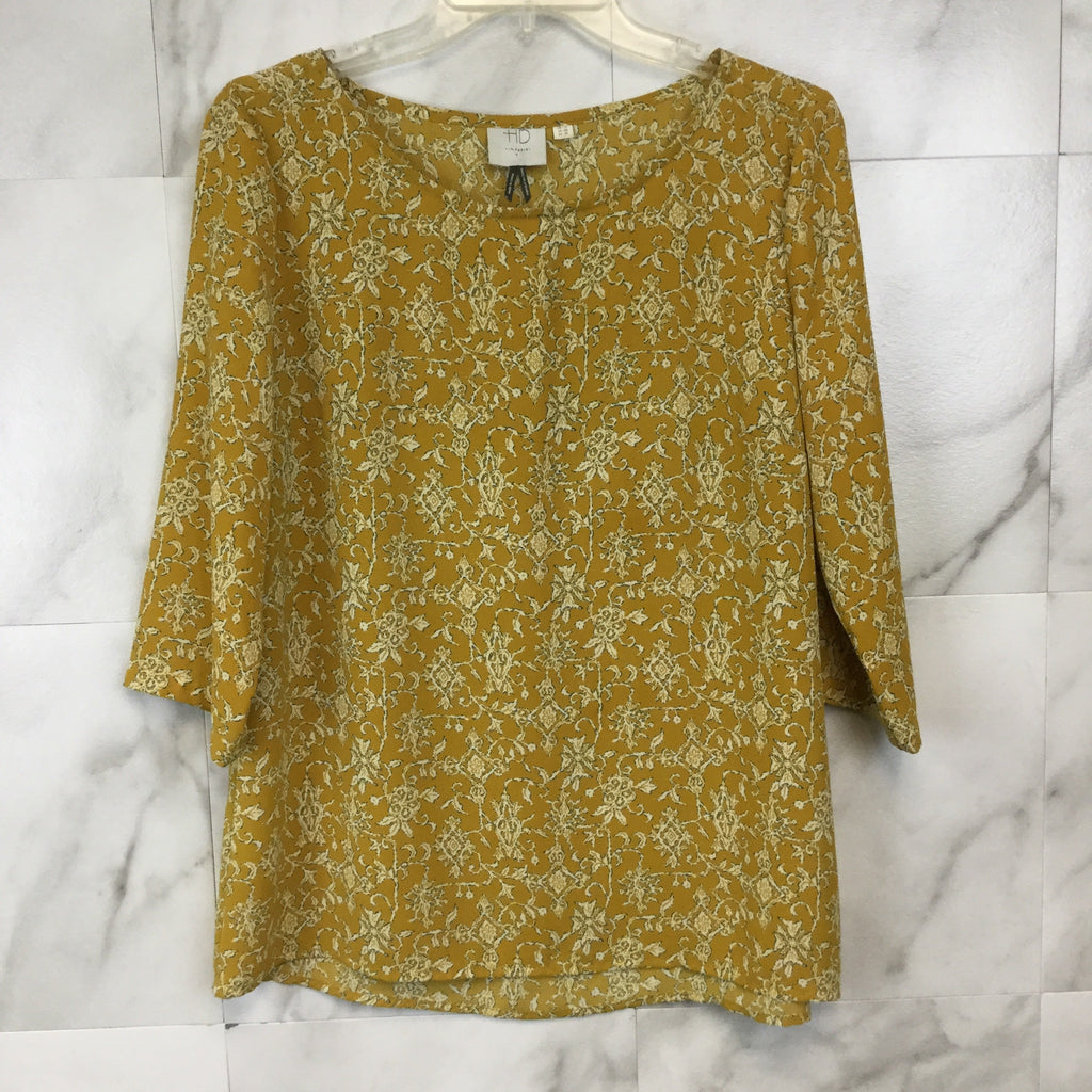 Anthropologie HD in Paris Eira Top - size 6