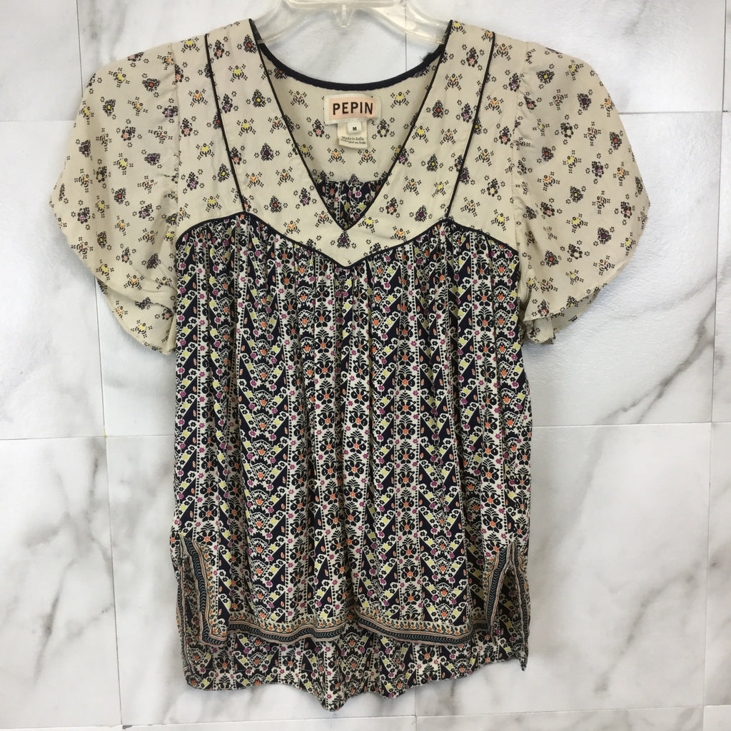 Anthropologie Pepin Luca Blouse - size M