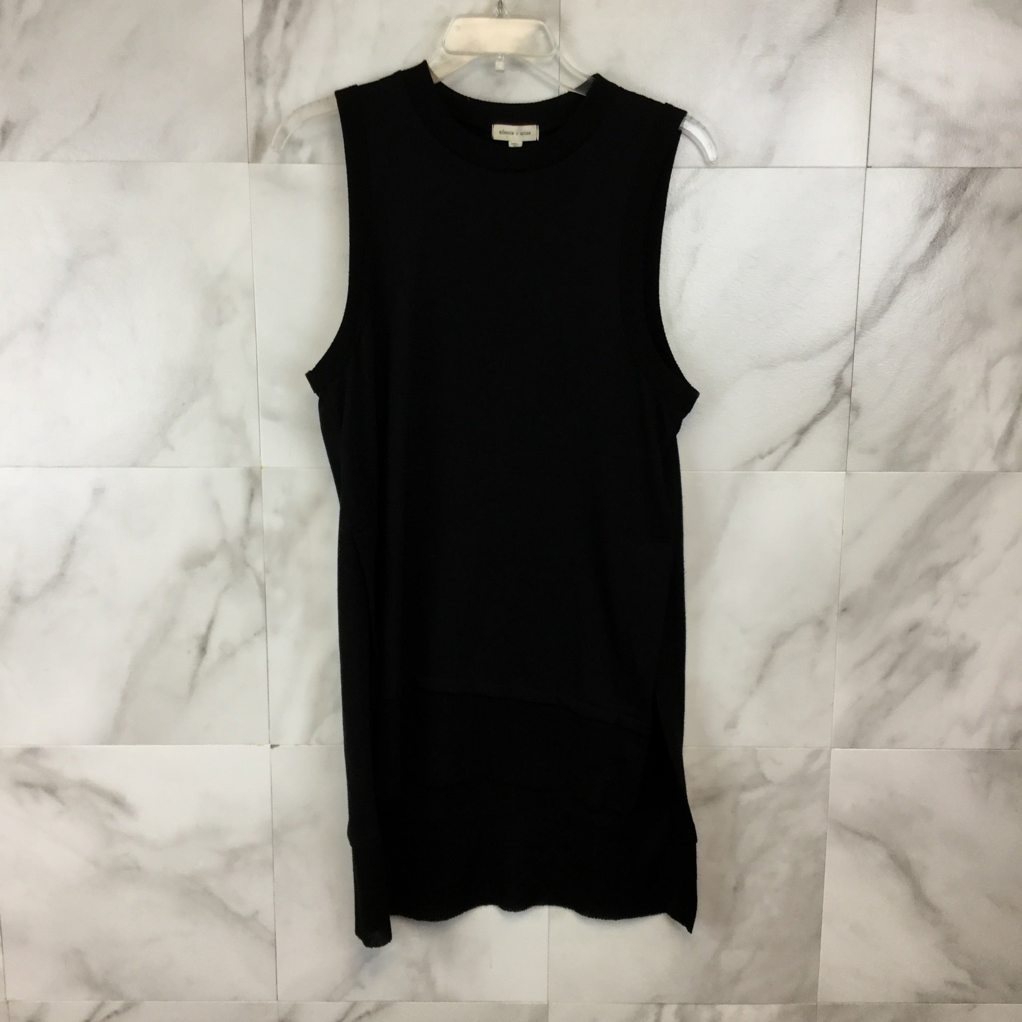 Urban Outfitters Silence + Noise Kelly High/Low Tunic Tank Top - Size M