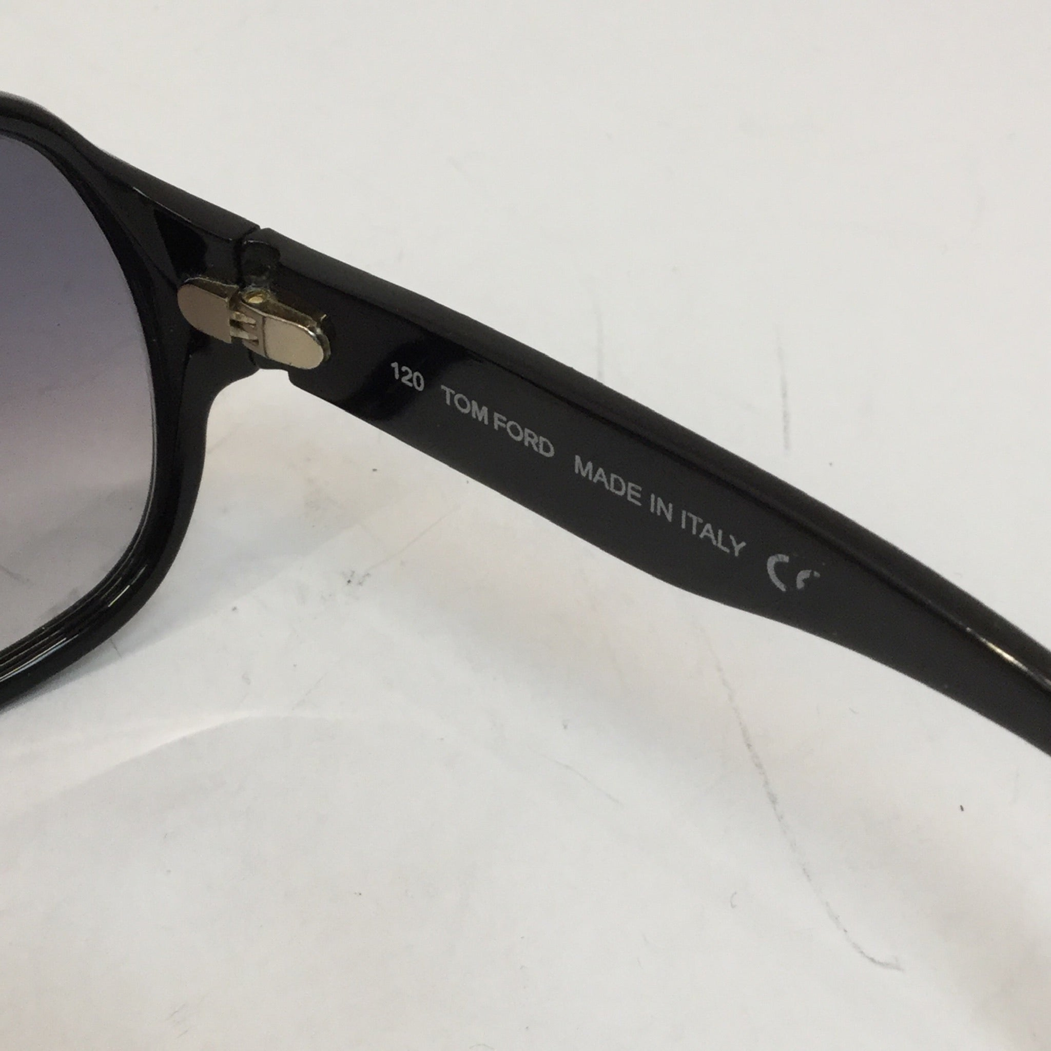 Tom Ford Hutton Sunglasses