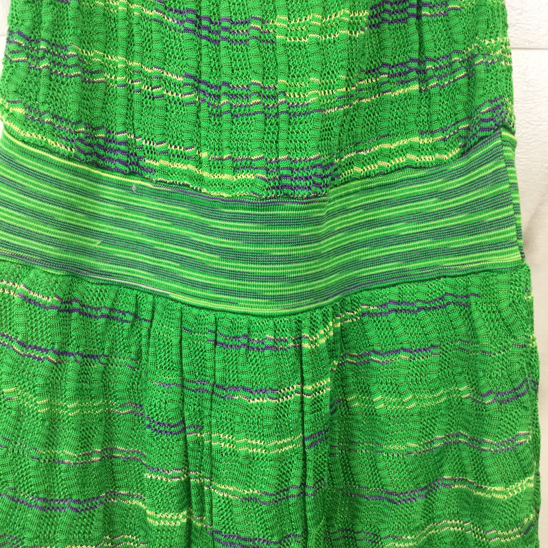 Missoni Space Dye Maxi Dress - size S