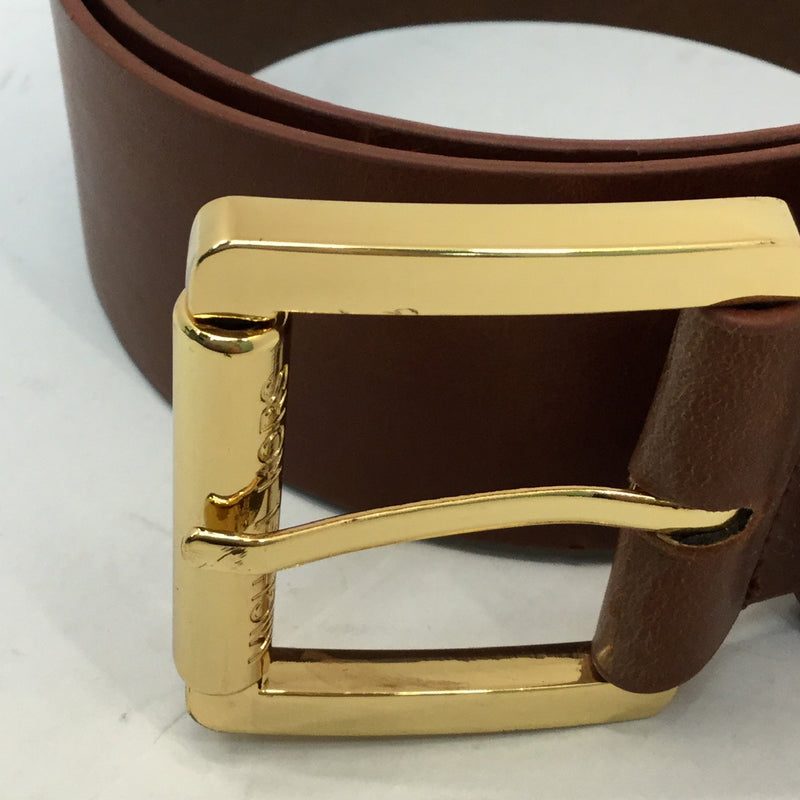 Michael Kors Wide Waist Belt - size S
