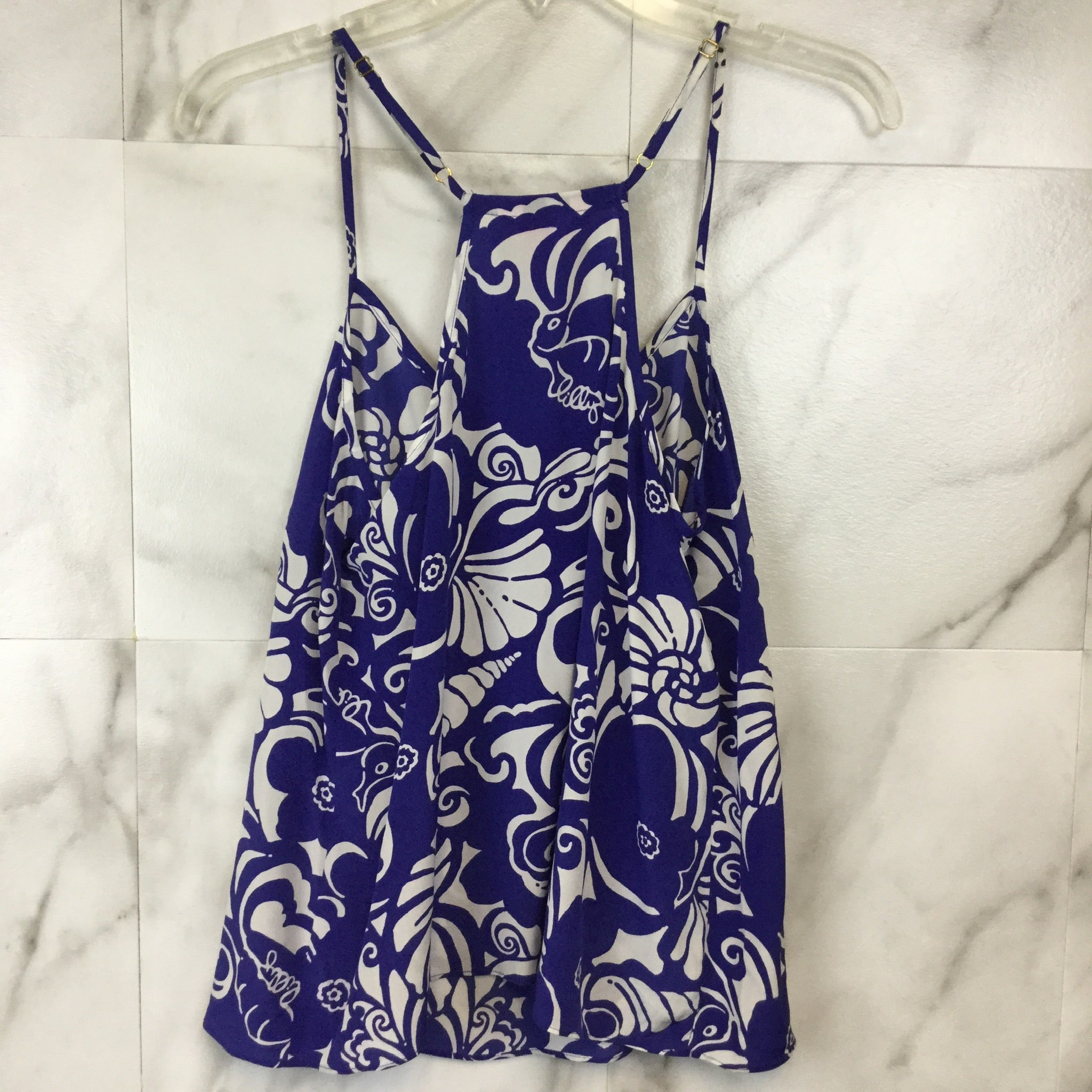 Lilly Pulitzer Dusk Top - size M