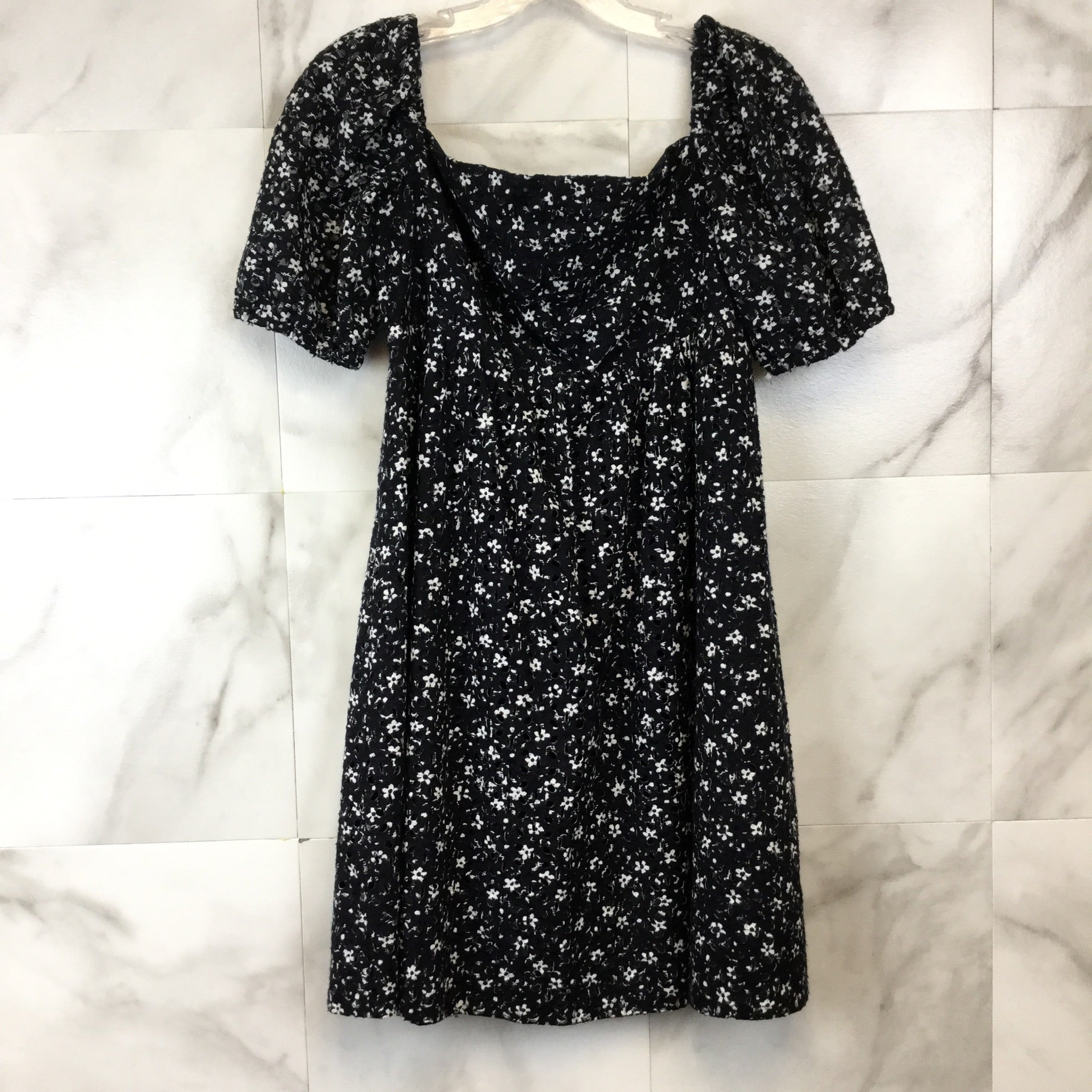 Anthropologie Maeve Lillianne Floral Dress - size 6