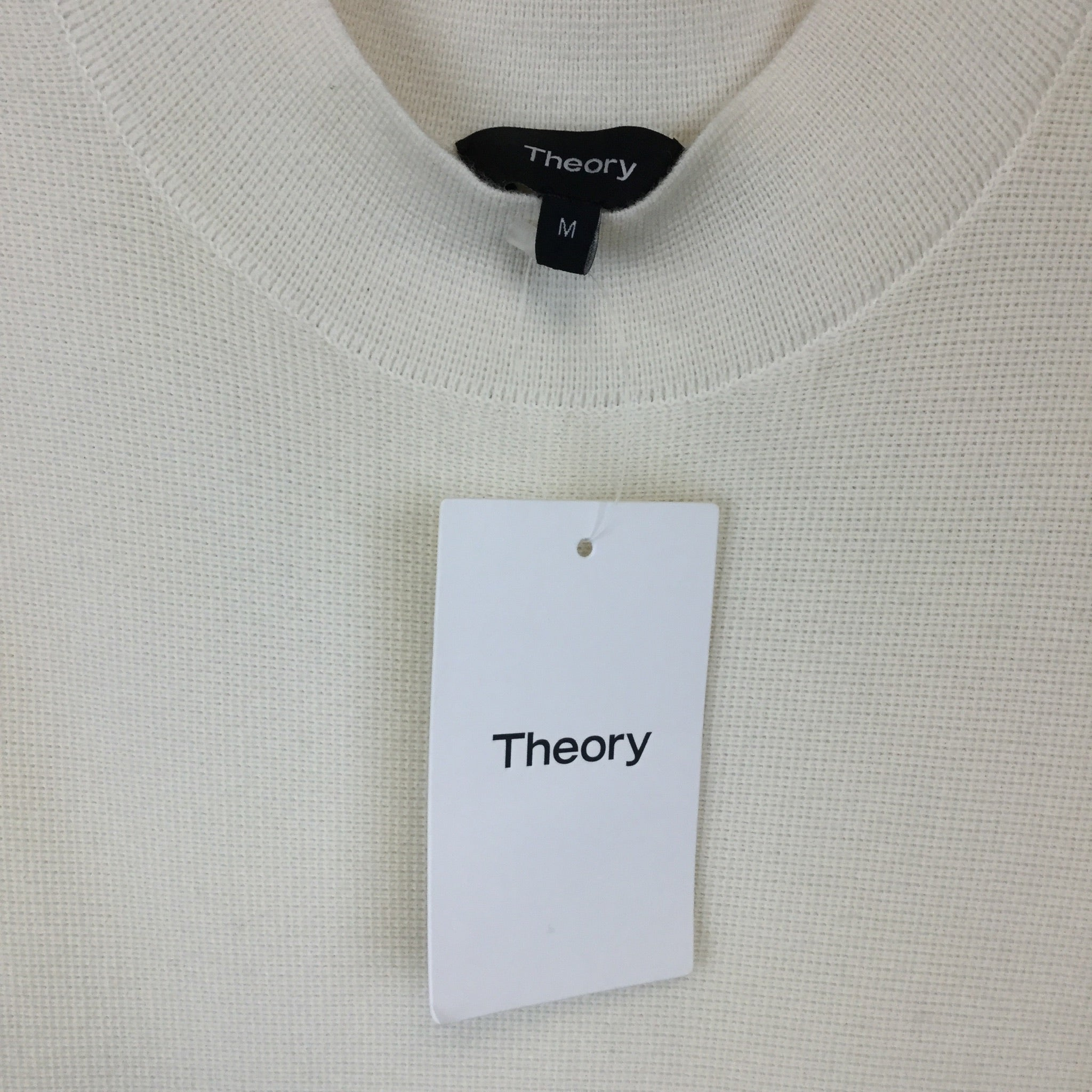 Theory Ineeta Knit Dress - M