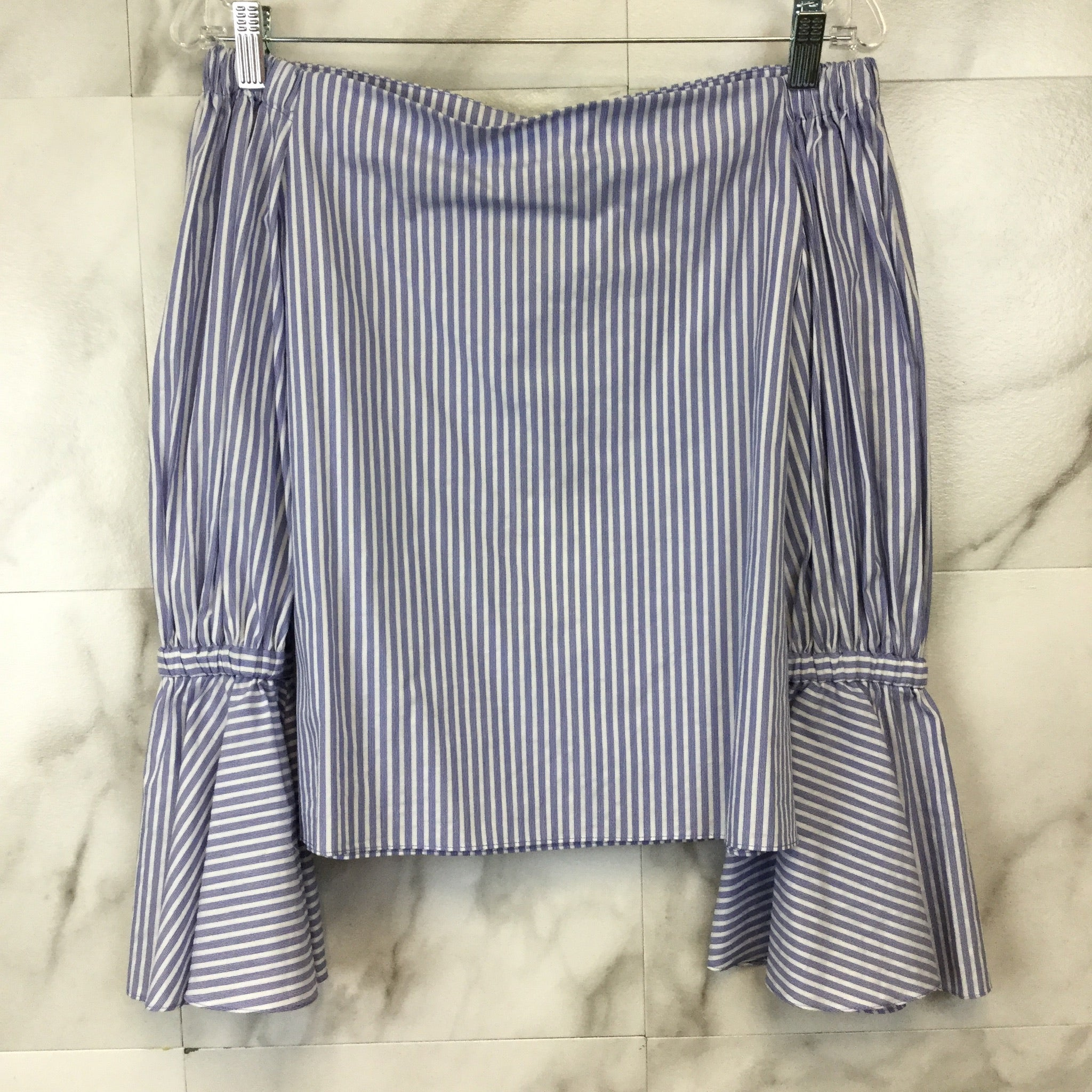 Alexis Juniper Off The Shoulder Top - XS