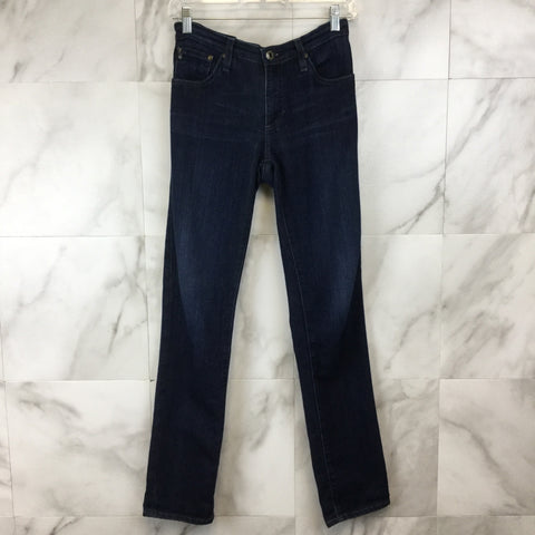Mother The Dropout Fray Cuffed Jeans- size 28