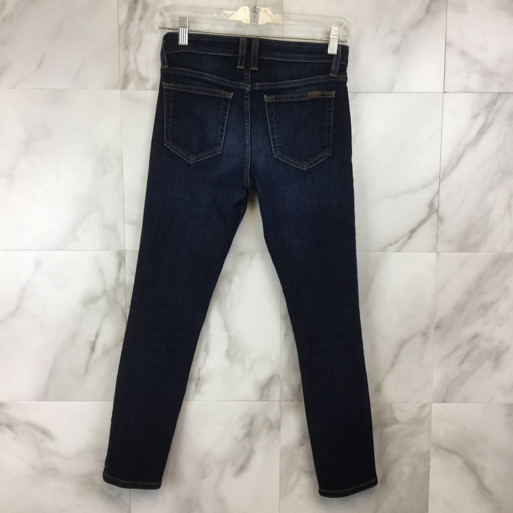 Joe's Cropped Jeans in Rikki- size 25