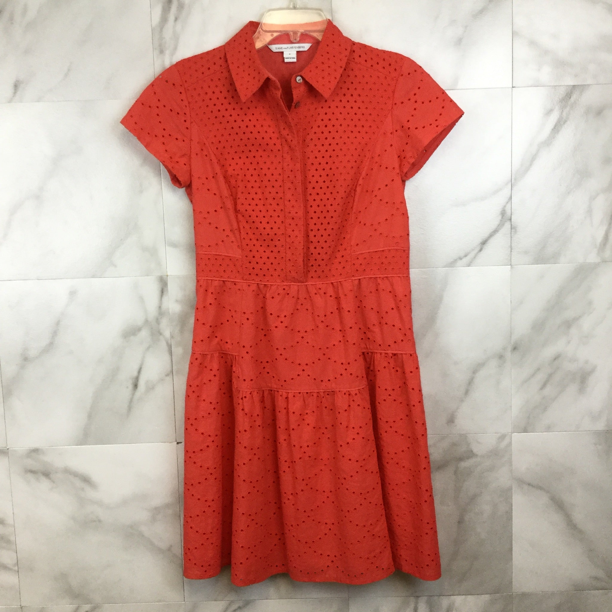 Lilly Pulitzer Cathy Shift Dress - size 2